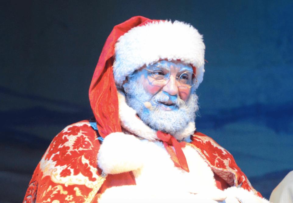 Al Teatro Manzoni lo spettacolo di Natale, emozionante per i  bambini ma anche per gli adulti