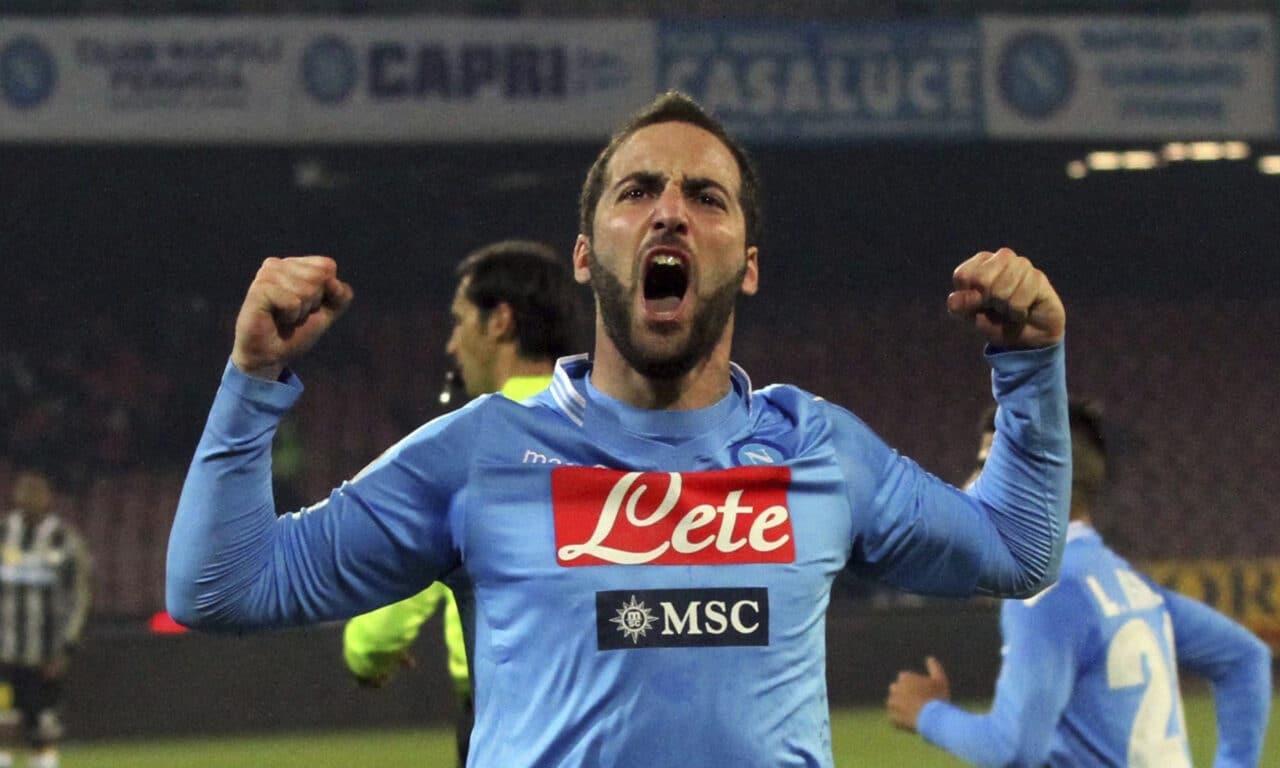 Serie A ultima giornata: Il Napoli si laurea Campione d'inverno