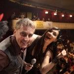 Al Teatro Manzoni prima semifinale del Manzoni Derby Cabaret