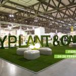 Myplant & Garden 2016, il salone internazionale del verde