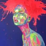 Carré d'Artistes a Affordable Art Fair