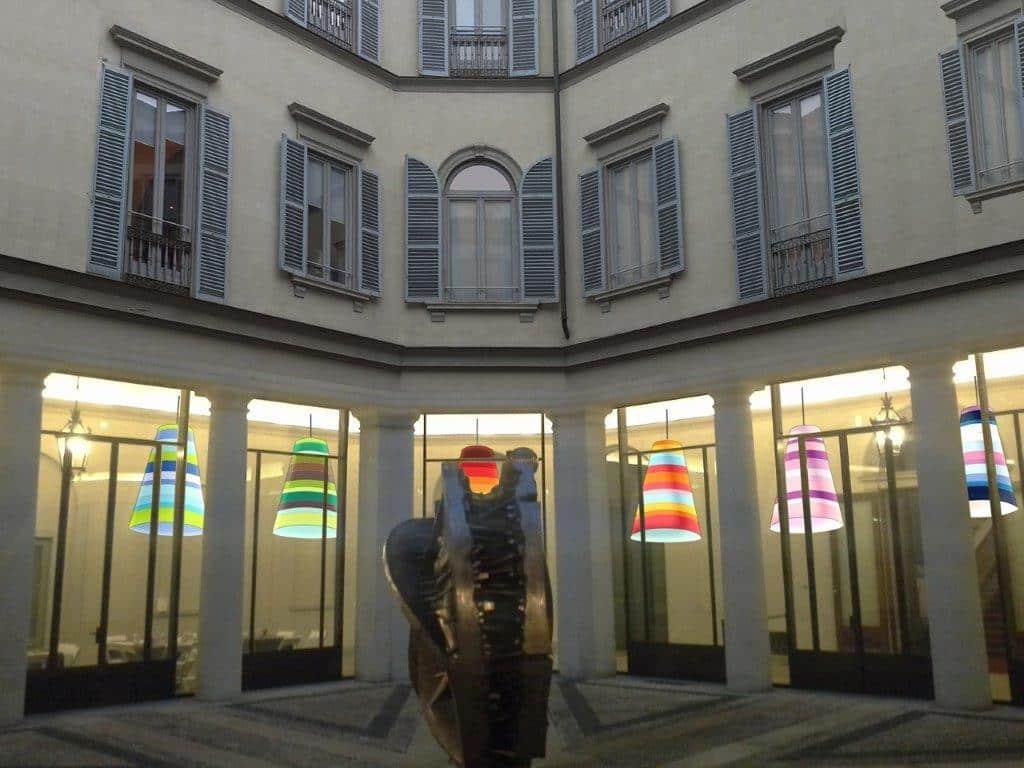 Elevensentyseven  e il designer Luca Trazzi  illuminano il Fuorisalone