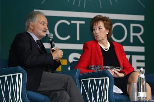 Al via la terza edizione del Positive Economy Forum