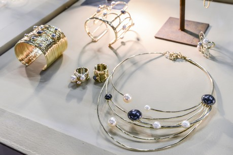 HOMI bijoux ridotta