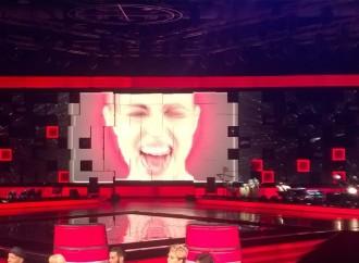 The Voice: partono i Live