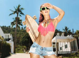 Vente-prive celebra il bikini nel suo 70° compleanno