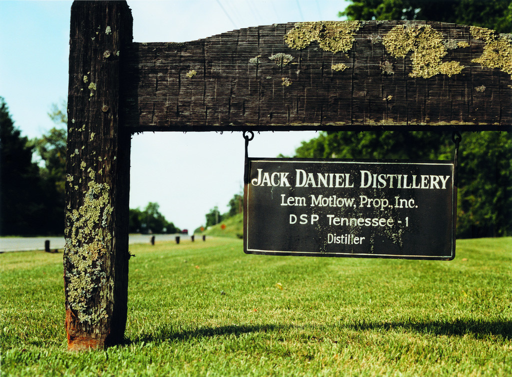 JD Distillery_Lynchburg 3