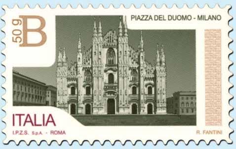 Francobolli che passione  2 luglio 2016: l'Italia in piazza