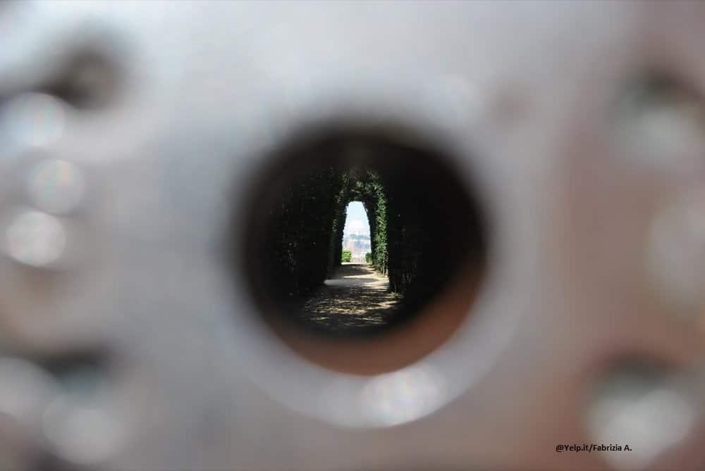 Buco della Serratura_Fabrizia A