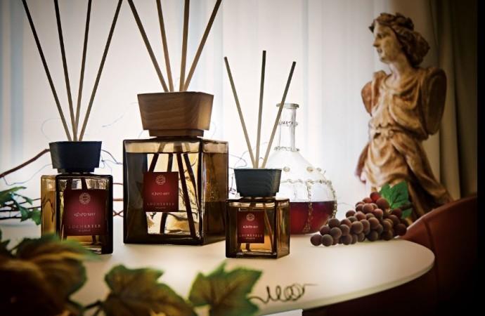 Locherber Milano presenta due nuove fragranze per l'autunno: KLìNTO1817 e HABANA TOBACCO