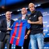 Gillette e Futbol Club Barcellona: un impegno comune a favore delle nuove generazioni