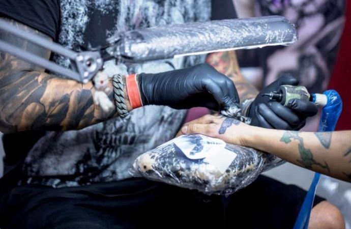 A Torino ritorna Italian Tattoo Artists! 16-18 Settembre 2016
