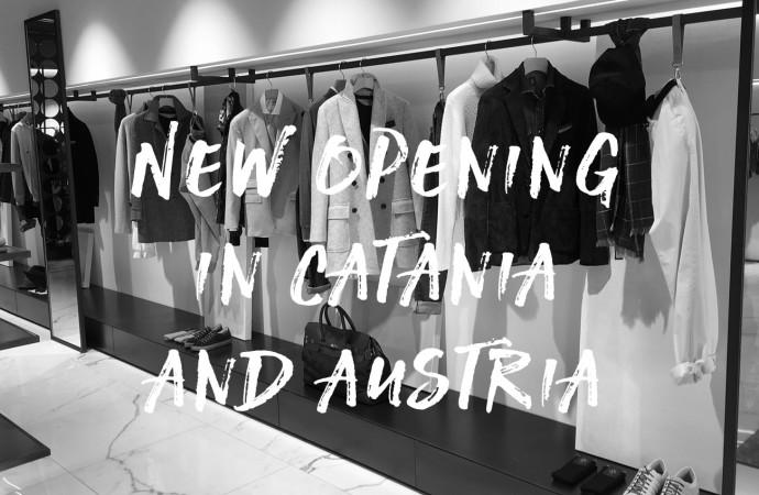 Eleventy apre a Catania e continua la sua espansione in Austria