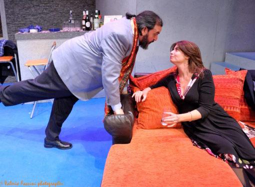 """Al Teatro Martinitt la commedia """"Coniugi"""", un intreccio di grettezze e comicità!"""