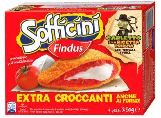 """""""Carletto e la Ricetta Perduta"""" il nuovo contest firmato Sofficini Findus"""