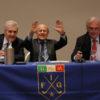 Franco Chimenti eletto per la quinta volta Presidente della Federazione Italiana Golf