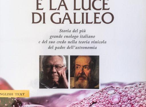 Giacomo Tachis e la Luce di Galileo