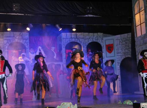 Manzoni Family al Teatro Manzoni: va in scena il mini musical Hotel Transilvania!