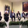 Nel Santuario di San Francesco di Paola (Cs)  si è svolta Aurea 2016, Borsa del Turismo religioso  e delle aree protette