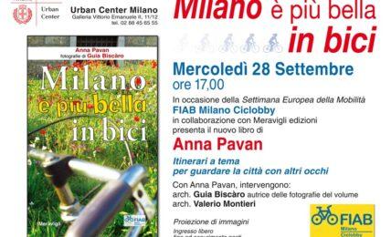 Milano e' piu' bella in bici