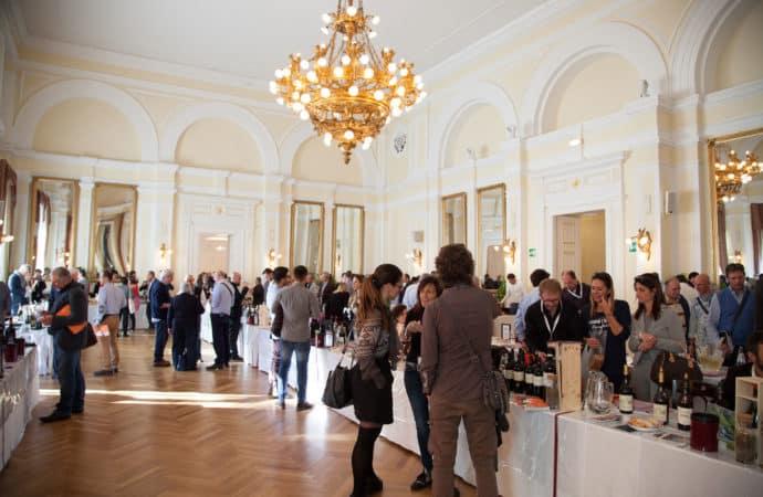 Merano WineFestival, il salotto dove il vino è protagonista