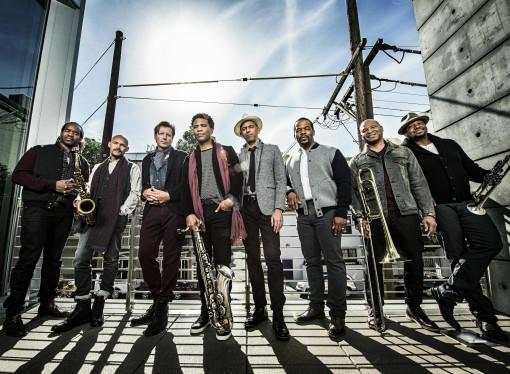 Sf Jazz Collective dà il via alla 32a edizione  di Aperitivo  in Concerto al Teatro Manzoni