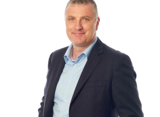 Sergio Ceresa è il nuovo direttore della divisione information display di LG Electronics
