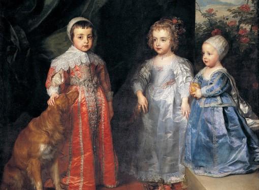 Confronti tra bambini alla Sabauda