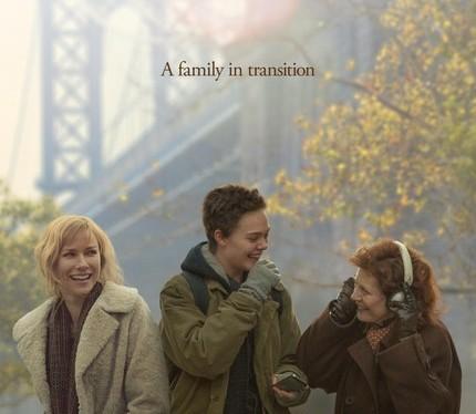 3 Generations, il film sui cambiamenti della moderna società, nei cinema dal 13 ottobre