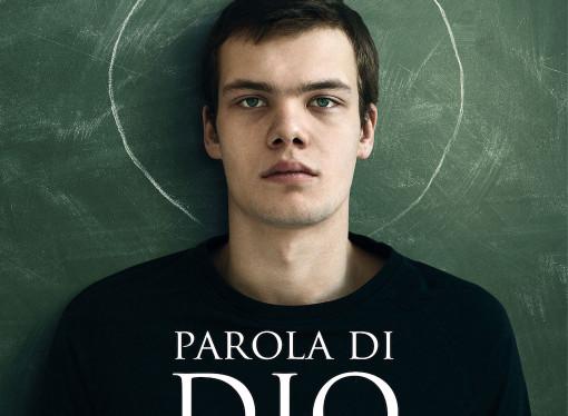 Il film Parola di Dio  dal 27 ottobre  al cinema