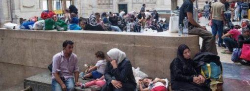 I profughi e le promesse elettorali di B.Sala