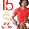 In forma in 15 di Joe Wicks, il libro che ti cambia la vita e…il fisico!