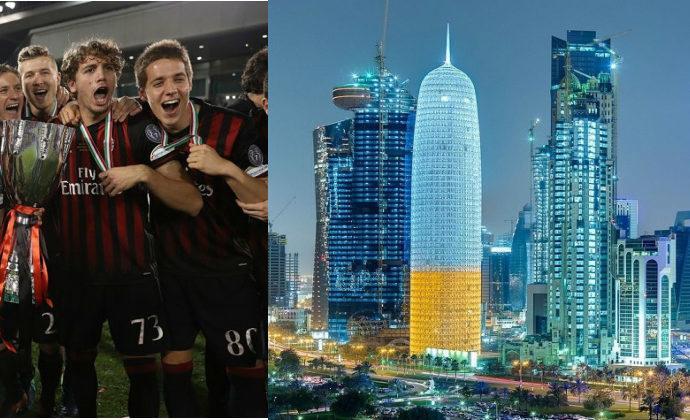 Doha, la nuova frontiera del calcio (e non solo)