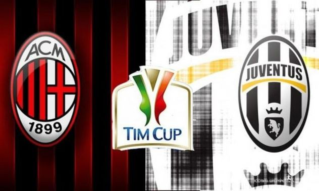 Cosa ha raccontato Juventus Milan