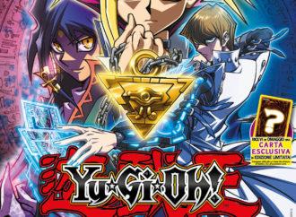 Yu-Gi-Oh! The dark side of dimensions dal 10 al 12 marzo al cinema