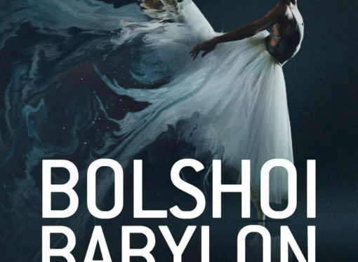 Nei cinema italiani solo il 2 e 3 maggio Bolshoi Babylon, il film che svela i retroscena del mondo della danza