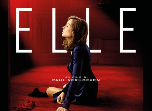 In Sala Biografilm anteprima in lingua originale di ELLE, il nuovo film di Paul Verhoeven
