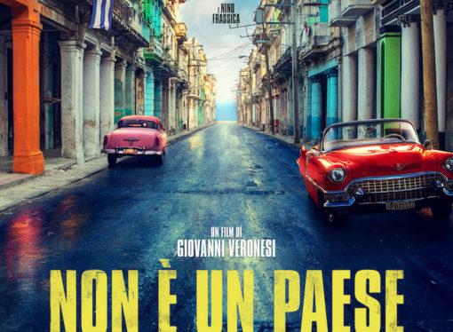 Non è un paese per giovani, il film ricco di speranza e disillusioni, nei cinema dal 23 marzo