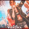 Vida Loca (hip hop, r'n'b, reggaeton): 5 top party tra il 24 ed il 31 marzo