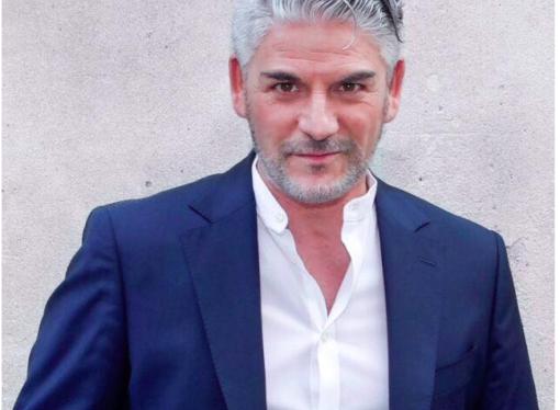 Luca Mannucci  nuovo consulente area make up di Mediterranea Cosmetics