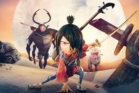 Kubo e la spada magica arriva ora in DVD e Blu-Ray