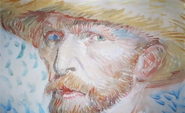 Van Gogh Alive, un modo nuovo di vivere l'arte