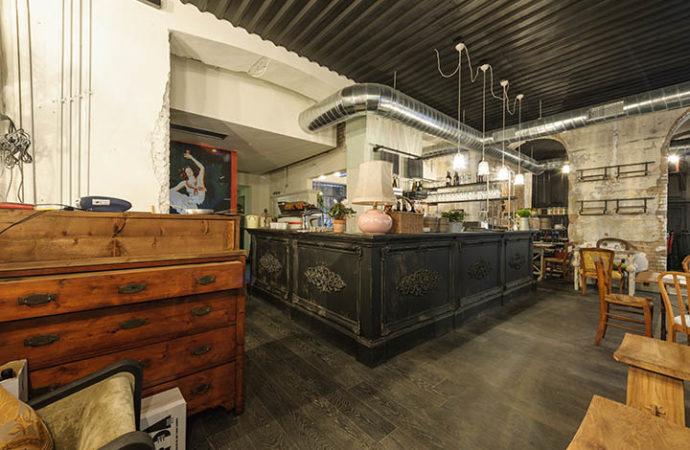 MICS, la tradizione gastronomica capitolina trova casa a Milano