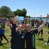 Herbalife24 Active Tour – Una giornata all'aria aperta immersi nella natura per fare il pieno di energie