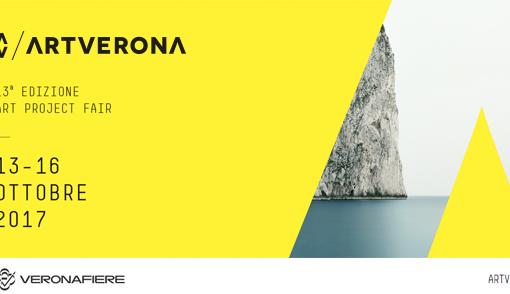 ArtVerona: Adriana Polveroni è la nuova direttrice artistica