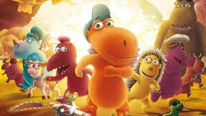 Il film d'animazione Nocedicocco il piccolo drago, tra avventure mozzafiato e un'amicizia   a prova …di fuoco!