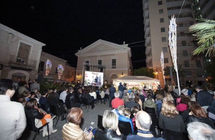Libando, a Foggia ci sarà la 4^ edizione