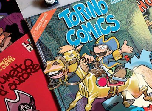Torino Comics 2017 tra cosplay e fantasy