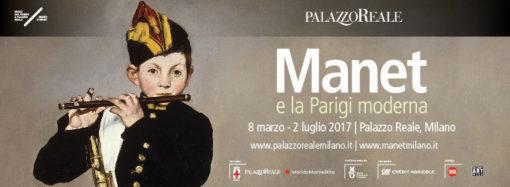 Progetto per conoscere la cultura francese in concomitanza con la mostra milanese Manet e la Parigi moderna