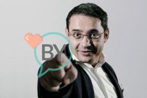 Fabrizio Rametto presidente LovBy